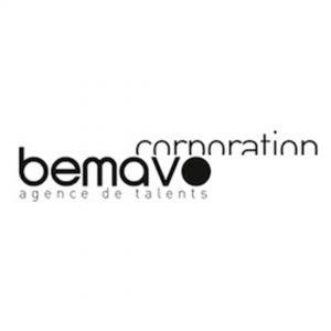Logo Bemavo Corp