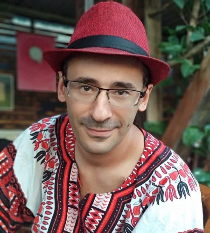 Sebastien BENISTI